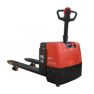 Pedal Electric Pallet Truck