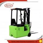 Three-wheel Counterbalanced Forklift