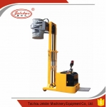 Full Electric Drum Tilter Counter