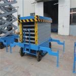 16m Scissor Lift Table