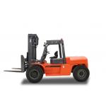 Diesel Forklift Model CPCD